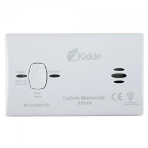 monooxide alarm 8LLCO