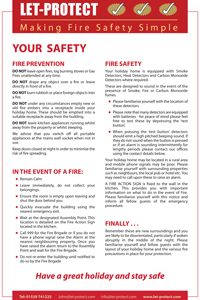 Let-Protect-Fire-Safety-Notice